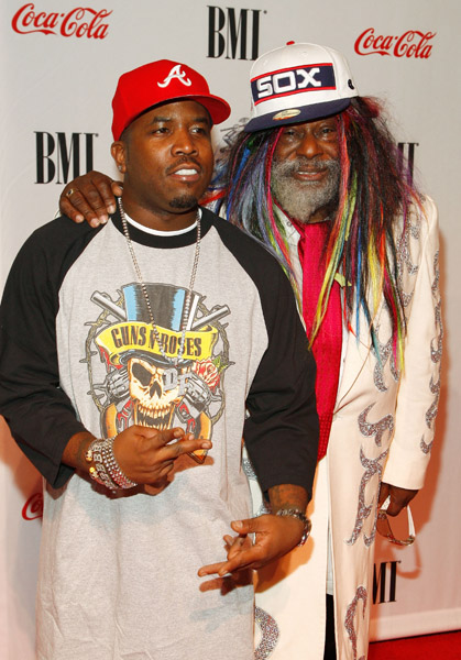 big boi and george clinton